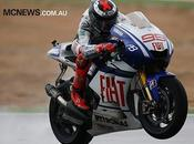 Jorge Lorenzo World Champion Motogp 2010