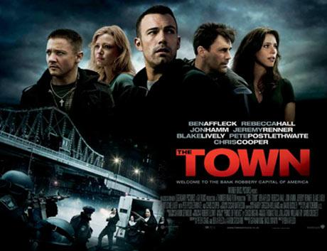 Review - The Town