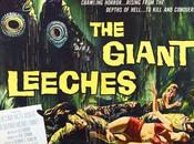 Attack Giant Leeches (1959)