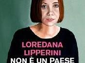 """Cinque domande Loredana Lipperini, autrice """"Non paese vecchie"""""""