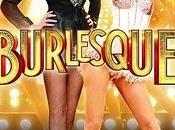 Burlesque trailer italiano