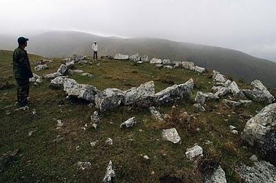 Nuova civiltà dell'Età del Bronzo scoperta nel Caucaso