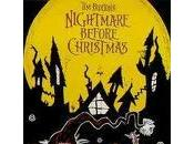 Buio sala: Nightmare before Christmas