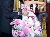 Hello Kitty Barbie... Lady GaGa!