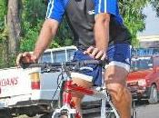 Giro Viti Levu bicicletta giorni beneficienza