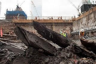 IL VASCELLO DI GROUND ZERO