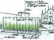 Milano rinuncia agli alberi Renzo Piano