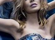 Intervista esclusiva Kylie Minogue