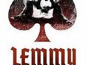 Motorhead Ecco data d'uscita documentatio Lemmy