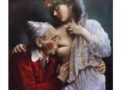 """Piacere"""" nell'arte Margutta"""