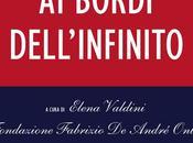 bordi dell'infinito Elena Valdini