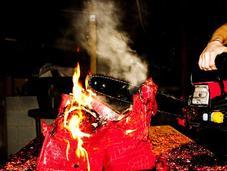 Would Fire $100.000 Birkin Bag?