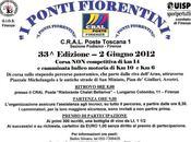 Podismo Toscana: gare Giugno 2012.