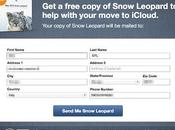 Apple regal Snow Leopard