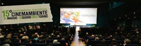 Il Cinema è vettore di cambiamento per l'ambiente. Parola di Green Cross. Oggi parte il Cineambiente 2012