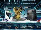 Aliens Colonial Marines rivelata ufficialmente Collector's Edition