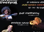 Marino Jazz Festival 2012 Metheny, Jhon Scofield Enrico Rava tributo Michael Jackson