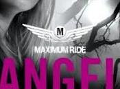 "giugno 2012: James Patterson ""MAXIMUM RIDE: ANGEL"""