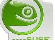 openSUSE 12.2 beta disponibile download.