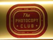 Photocopy Club Brighton Fashion Week 2012