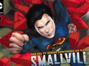 Smallville, arrivata stagione