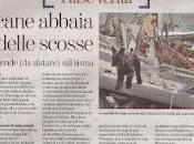 sistema mobilita stampa nazionale negare l'origine artificiale terremoto Emilia, chiediti perché