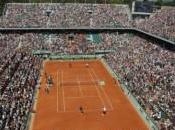 Longines Roland Garros, magia continua