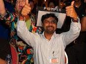 Divora pizza poco minuto: indiano nuovo record mondiale!