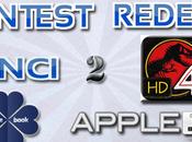 Redeem Contest: [AGGIORNATO VINCITORI] Vinci Games JURASSIC PARK GAME