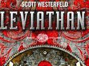 "Recensione: ""Leviathan"" Scott Westerfeld"