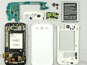 componenti Samsung Galaxy