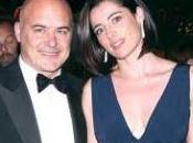 Luca Zingaretti Luisa Ranieri presto sposi.
