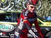 Giro Delfinato 2012: tappa Evans, maglia Wiggins