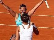 Tennis,Roland Garros: Quinzi,Donati doppi, l'Italia continua brillare