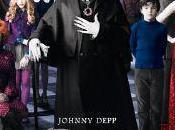 Recensione Dark Shadows (6.0) Johnny Depp Burton lontani loro fasti