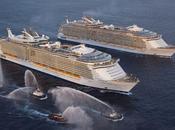 ten: dieci navi crociera grandi mondo