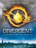 Divergent Trilogy di Veronica Roth [Divergent]