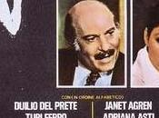 STATO INTERESSANTE (1977) Sergio Nasca