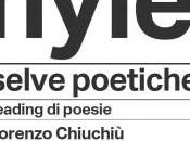 Hyle, Selve poetiche
