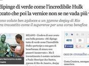 Notizie pazze curiose Corriere.it