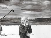 Storia fotografia: viso Marilyn Monroe