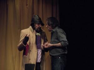 Zuzzurro e Gaspare: Ce l'ho Qui l'Intervista!