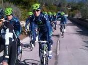 Iscritti Tour France 2012: Valverde capitano nella preselezione Movistar