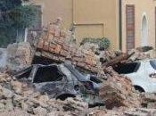 Terremoto Emilia: coinvolti quasi centomila bambini