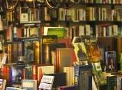 belle antiche librerie Londra