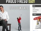 Paolo Fresu, anni suonati
