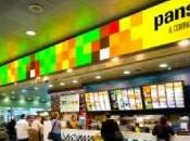 Pans Company, Barcellona nuovo impulso Franchising