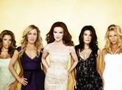 "Ultima puntata della serie-cult ""Desperate Housewives"
