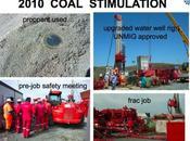 fracking Italia realta' 2009. Sono stessi dello stoccaggio Rivara.