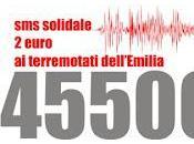 Garanti vigilare sugli solidali terremotati Emilia